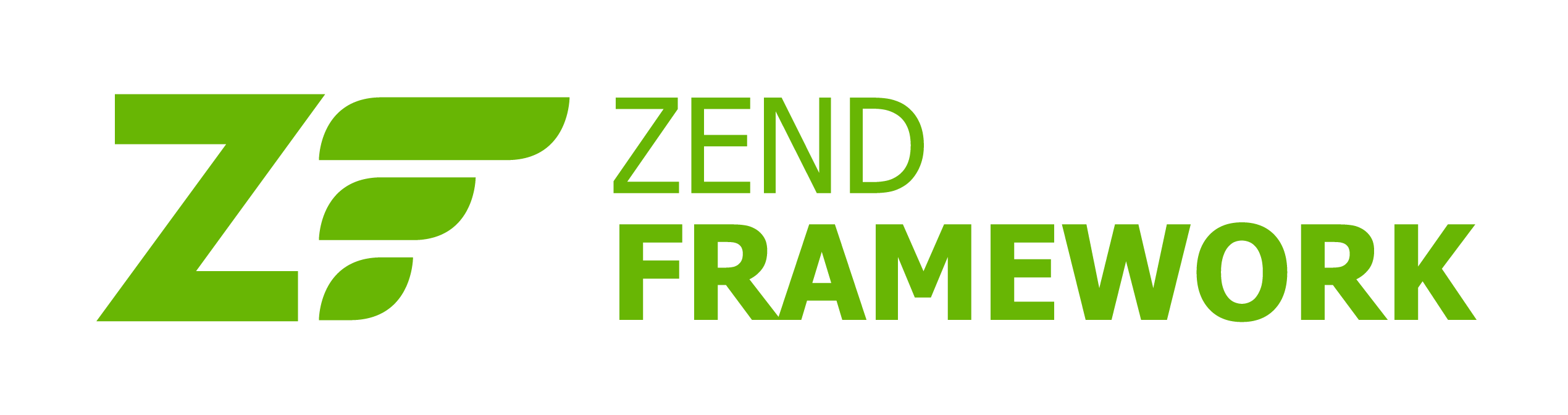 Logo de Zend Framework