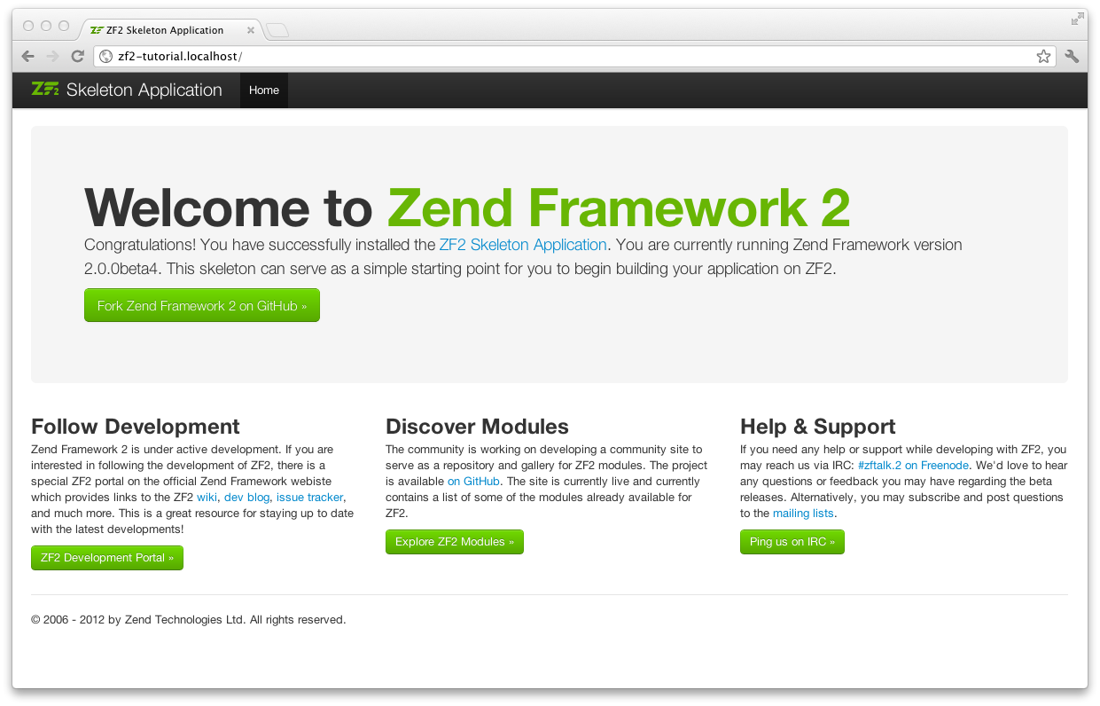 manual documentation zend framework rh framework zend com apache user guide ies apache flume user guide
